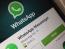Utilizatorii aplicatiei WhatsApp vor beneficia de o noifacilitati