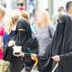 Marocul interzice fabricarea si vanzareaburqa